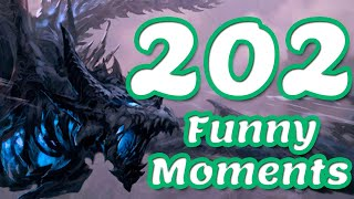 Heroes of the Storm: WP and Funny Moments #202