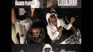 Donard feat Diamond Platnumz - Wangu (MP4)