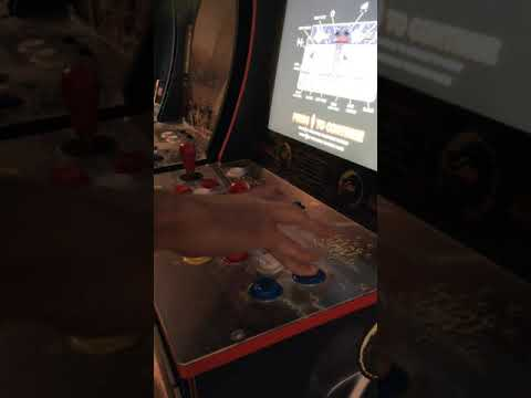 How to Unlock Menus in #MortalKombat 2 & 3 #MK #Arcade1up from Marcade