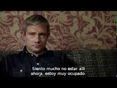 Sherlock Mini-Episode Many Happy Returns Subtitulado en Español.