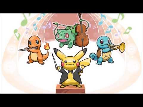 Pokémon Go Hip-Hop (Instrumental) #pokemongo