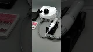 Качественный и недорогой аппарат для маникюра