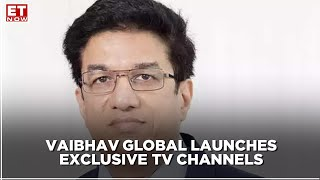 Vaibhav Global's Growth Strategy : Rationale behind channel launch