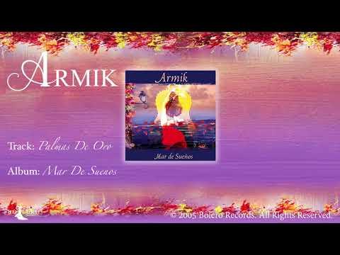 Armik – Palmas De Oro - Official - Nouveau Flamenco, Spanish Guitar
