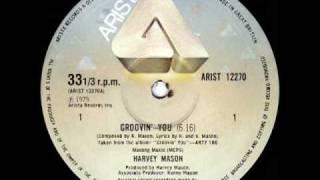 Harvey Mason  - Groovin