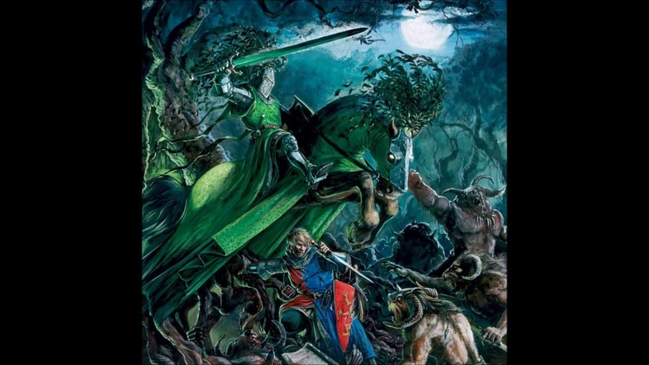 the green knight - photo #6