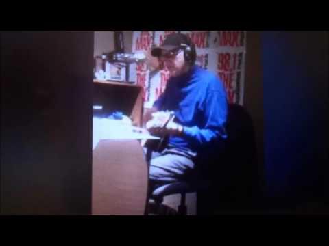 John Kilzer with Drake in the Morning  part 2