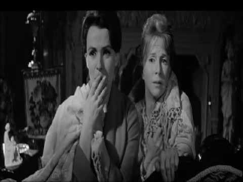 La maison ensorcel e 1968 bandes annonces anglaise et for Amityville la maison du diable streaming vf