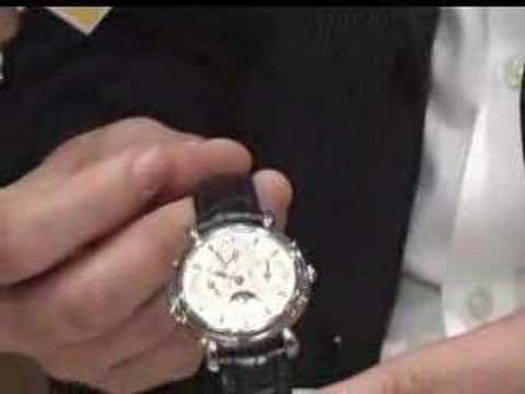 VVH-TV Presents London Jewelers Watch Expo