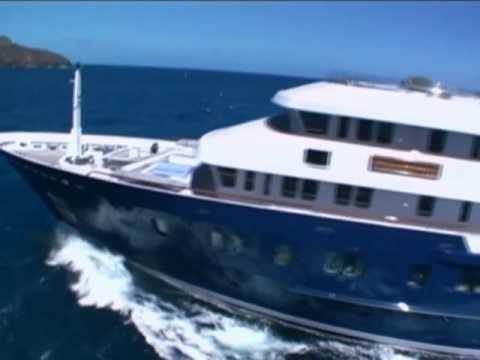Lürssen Yachts - Polar Star