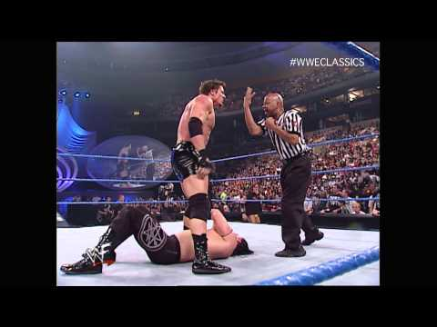 SmackDown 7/19/01 - Part 5 of 8, Bradshaw vs Sean O'Haire