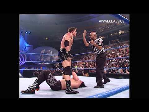 SmackDown 7/19/01 - Part 5 of 8, Bradshaw vs Sean O'Haire