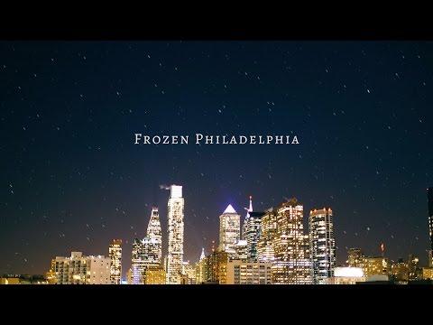 Frozen Philadelphia
