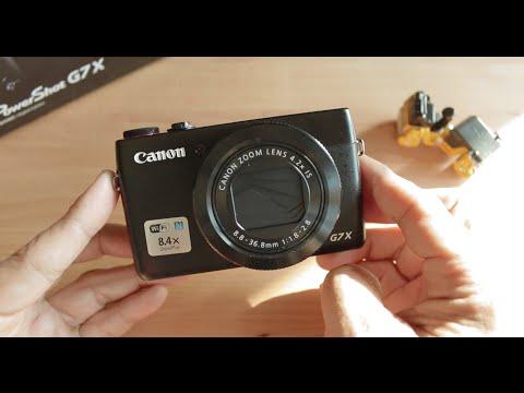 EP.8 Review Canon G7X -พี่หาว