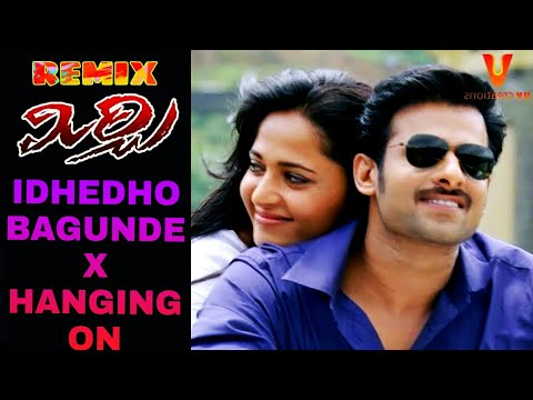 #1 Idhedho Bagundhe Cheli(MIRCHI) - TRANCE REMIX with HANGING ON(Fl Studio Instrumental Cover)
