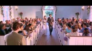 A Walk to Remember Wedding