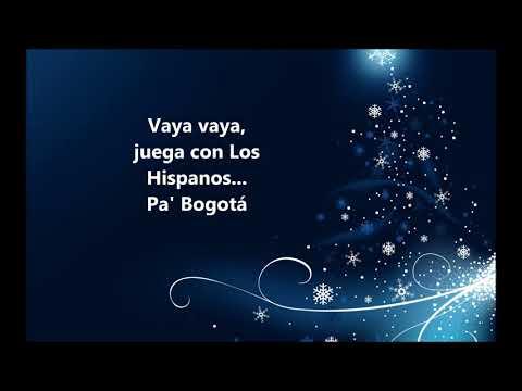 Boquita De Caramelo Los Hispanos Rodolfo Aicardi