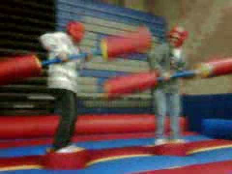 Q-tip Fightin