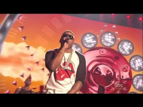 Nelly & Florida Georgia Line `CRUISE` ( LIVE ) HD