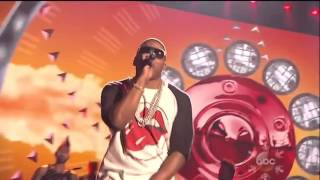 Nelly & Florida Georgia Line `CRUISE` ( LIVE ) HD