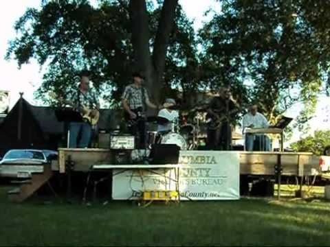 The Sinchiladas...presented by the Columbia County Visitor's Bureau