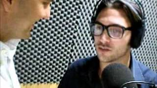 MARCO CACCIAPUOTI intervista a RADIO MANà MANà ALL NEWS 24