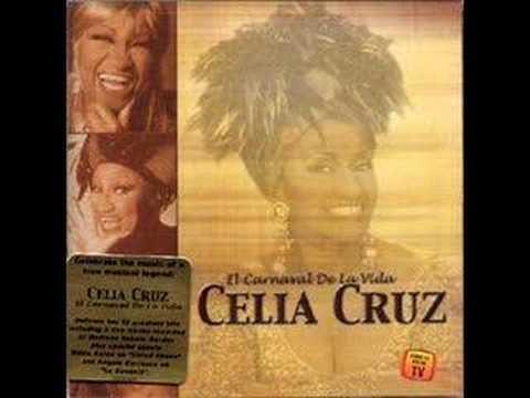La Vida Es Un Carnaval - Celia Cruz