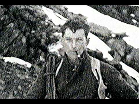 George Mallory vs. Edmund Hillary Mt. Everest.avi
