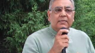 Zindagi kitni khubsurat hai  BIN BADAL BARSAAT -Hemant - by Dipak Shah