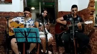 Baixar VOLTA POR BAIXO - Henrique e Juliano | Cover