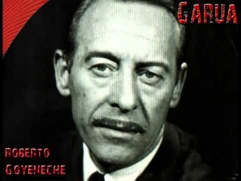 Garua   Roberto Goyeneche