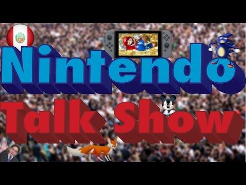 Nintendo Talk Show #88 - Switch Success, Revolution no Densetsu et Wildiplomatie
