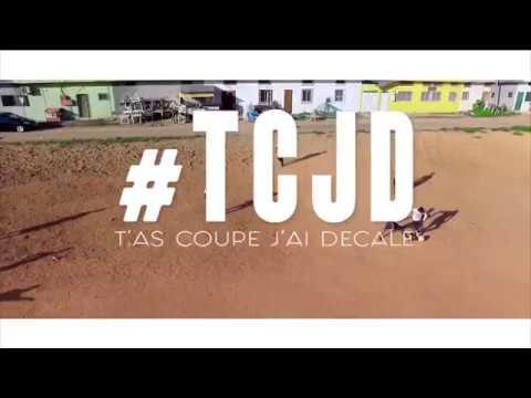 FAMILYZIK #TCJD (T'as coupé j'ai décalé) clip officiel