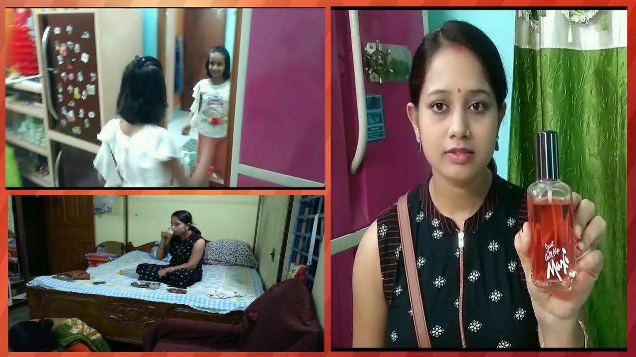 Bengali Vlog # এই কারনে আমি আমার বাপের বাড়ির সবাইকে আমার Video তে দেখাতে পারিনা