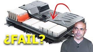 5+1 consejos para conservar la batería de un coche eléctrico