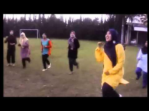 Lagu PAUD - walking walking