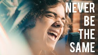 Baixar Camila Cabello - Never Be the Same (Cover by Alexander Stewart)