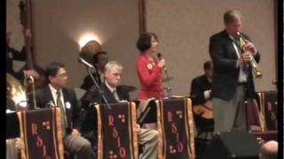 """I Double Dare You"" ~ Royal Society Jazz Orchestra @ Monterey Dixieland Bash ~ 2010"