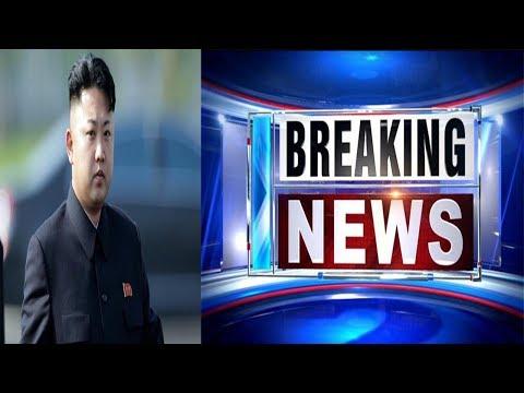 BREAKING NEWS HEADLINE NORTH KOREA || 23  DCE 2017 || WORLD NEWS RADIO