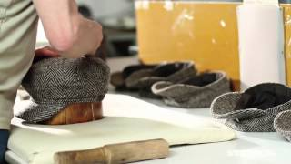 Stetson: The Making of a Legend - Cut and Sewn Hats