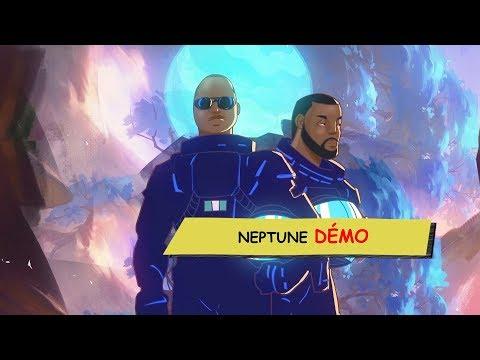 DJ Neptune feat. Davido - Dèmo(Comic Video)