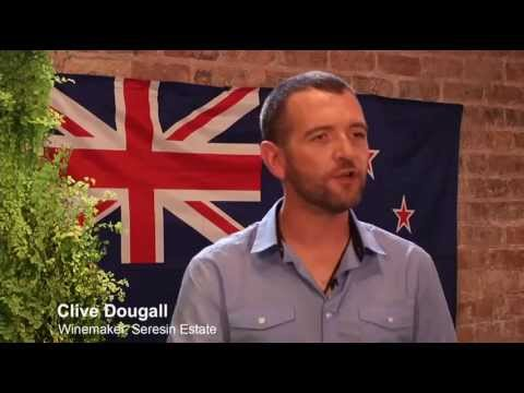 3rd Annual New Zealand Wine Day LIVE SHOW