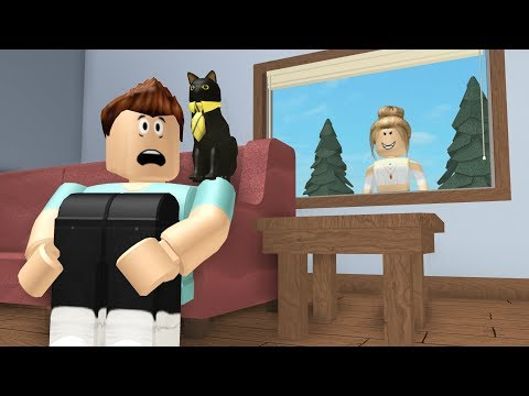 MY STALKER FAN!! | Roblox Flee The Facility