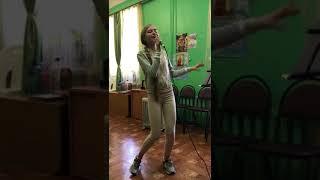 "Софья Фисенко – ""Miş Miş"""