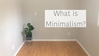 What Is Minimalism   Lifestyle   Cashmere and Cacti
