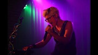 Clemix Live @ Botanique - Festival Tels Quels - Bruxelles 2019