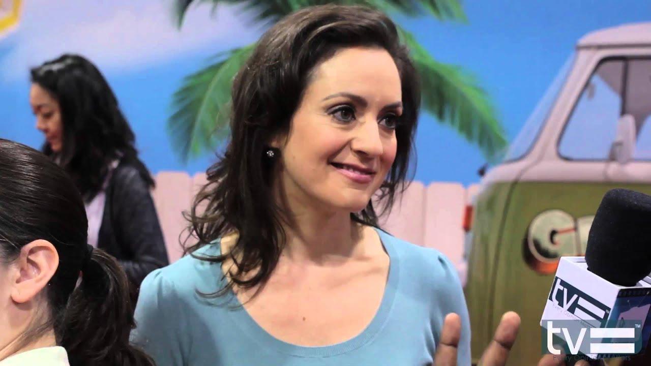 Roopa Ganguly,Julia Goldani Telles Sex clip Daniella Deutscher,Lolita Robertson