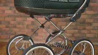 Детская коляска Roan Marita,  Marita Lux,  Marita Prestige