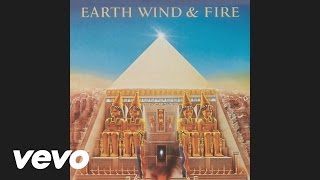Earth, Wind & Fire - Magic Mind (Audio)
