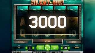 Mr Green Deutschland - Silent Run Thumbnail